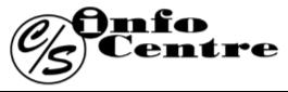 CS Info Centre